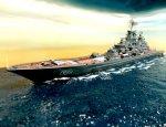 Россия первой в мире разработала для флота ракетное оружие 6-го поколения