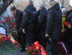 В Петербурге отметили День спецназа