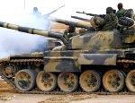 ИГИЛ готовится к броску на Пальмиру