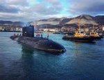 Гроза НАТО в строю: супер-подлодка «Колпино» спущена на воду