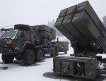 Литва заинтересована в норвежском ЗРК NASAMS