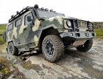 «Скорпион» для армии России прошел проверку на прочность в Подмосковье
