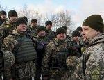 Как война в Донбассе изменила ВСУ
