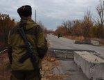 Украинские силовики нарушают режим тишины в Донбассе на глазах у ОБСЕ