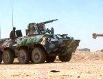 Бои за аль-Фаллуджу: иракские войска вытесняют боевиков из пригородов