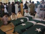 Теракт в Пакистане: ИГИЛ готовит серьезный таран для прорыва на север
