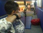 К АТО готова: Надя Савченко овладела новым видом оружия