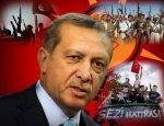 Истинные цели турецкой операции в Сирии
