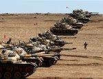 Война в Сирии: Турция начала открытую войну против курдов?