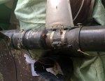 Хроника Донбасса: грохот орудий под Донецком, разрушения в Саханке