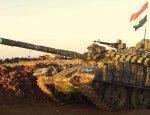 Сводка из Сирии: боевиков ИГ «разнесло» собственное оружие