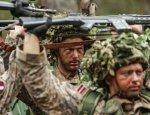 Против «агрессивной России»: к чему готовят гражданские ополчения стран Бал
