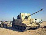 В Сирии и Ираке террористов уничтожают