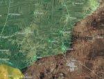 Щит Евфрата на смог пробить оборону курдов и снова повернул против ИГ