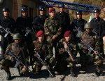 Американские и турецкие военные интересы столкнулись из-за курдов