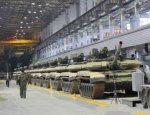 «К чёрту» приметы: на все российские танки не хватит бутылок шампанского