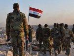 Сирийский город Эт-Телль перешёл под контроль армии САР