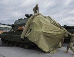 Почему НАТО должна бояться таинственного российского танка-терминатора