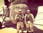 Российский спецназ принял бой ИГИЛ под Пальмирой