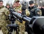 Куда пойдет украинское оружие с парада