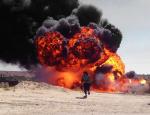 Дружественный огонь: ВВС США случайно попали по своим у Алеппо