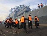 Как Россия продала Индии проблемные фрегаты