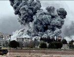 ВВС Сирии нанесли сокрушительный удар по боевикам ИГИЛ