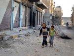 Какой будет развязка в Алеппо