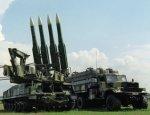 Новые комплексы «Бук-М2» и «Бук-М3» скоро встанут на вооружение России