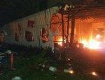 Два взрыва произошли на юге Таиланда