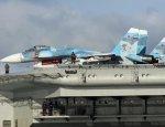 Сирийский поход «Адмирала Кузнецова» полон символизма