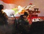 Боевиков встретил ракетный залп бойцов Асада под Дамаском