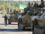 Хроника Донбасса: техника ВСУ — с парада на фронт, глава ДНР ждет БТРы