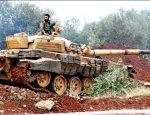 Сирийская армия отразила вторжение ИГ в Пальмиру