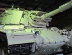 Стальная могила: почему израильский танк из Кубинки отправится на родину