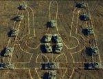 Украинской бронетехники не хватает даже на приличную инсталляцию