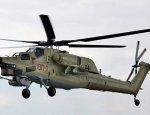 На вооружение ВС РФ  начнет поступать новейшая модификация вертолета Ми-28УБ