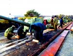 Из чего стреляют по Донбассу: опасным «пушкам» Украины место на свалке