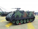 Литва строит армию из немецкого хлама