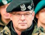 Генерал Скипчак: Путин прекрасно знает, что с поляками лучше не связываться