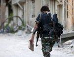«Фронт ан-Нусра» получает оружие из США
