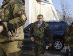 Захарченко: шьём донбасское досье