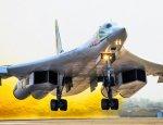 Модернизация бомбардировщиков Ту-160 и Ту-95 расширит их боевые возможности