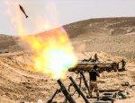Армия Асада контратакует боевиков под русским прикрытием у Пальмиры
