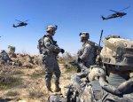 США решили направить еще 200 военных для участия в операции в Ракке