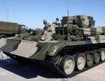 Российская армия закупила  18 ремонтно-эвакуационных бронемашин