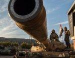 Турция не успокоиться пока не добьет последнего террориста ИГ