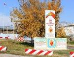 Тактико-специальное учение с подразделениями МТО завершилось в Армении