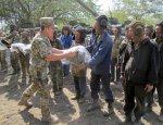 Предсмертная агония ВСУ: США сократит военную помощь Украине
