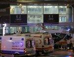 Стамбул атакован! Взрыв в аэропорту